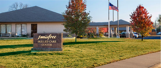 Innisfree Skilled Care Center